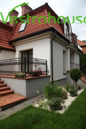 Dom na sprzedaż Warszawa, Ochota, Szczęśliwice, Bielska  289m2 Foto 7