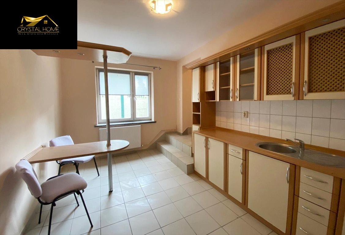 Mieszkanie dwupokojowe na wynajem Pieszyce  45m2 Foto 3