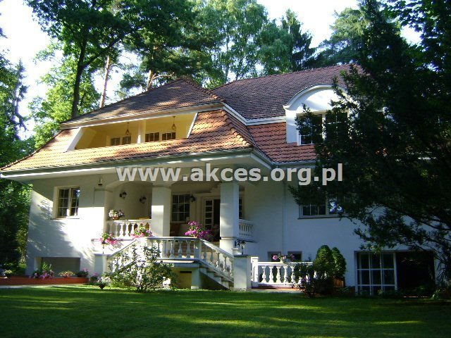 Dom na sprzedaż Piaseczno, Zalesie Dolne  750m2 Foto 4