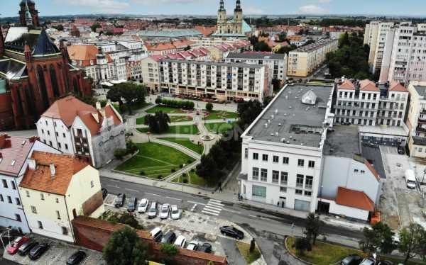 Lokal użytkowy na wynajem Legnica, Najświętszej Marii Panny  200m2 Foto 8