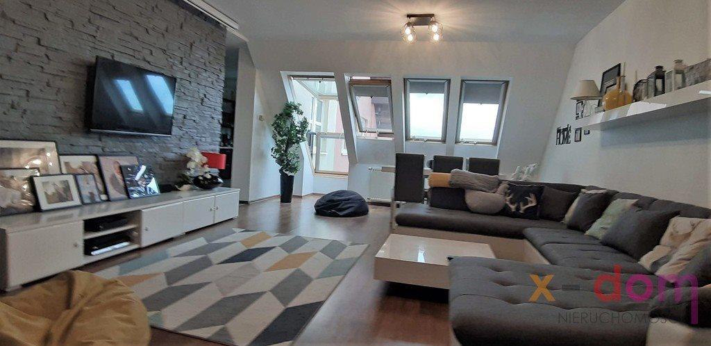 Mieszkanie czteropokojowe  na sprzedaż Kielce, Szydłówek, Warszawska  91m2 Foto 2
