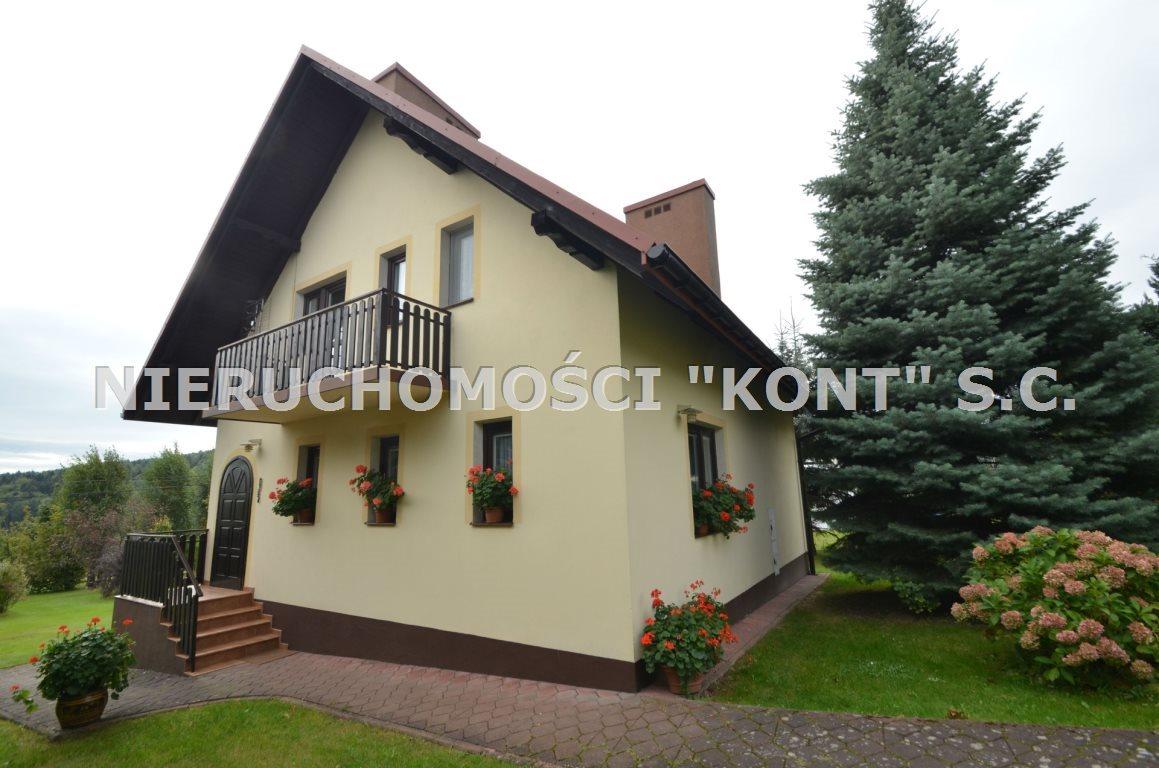Dom na sprzedaż Bęczarka  150m2 Foto 3