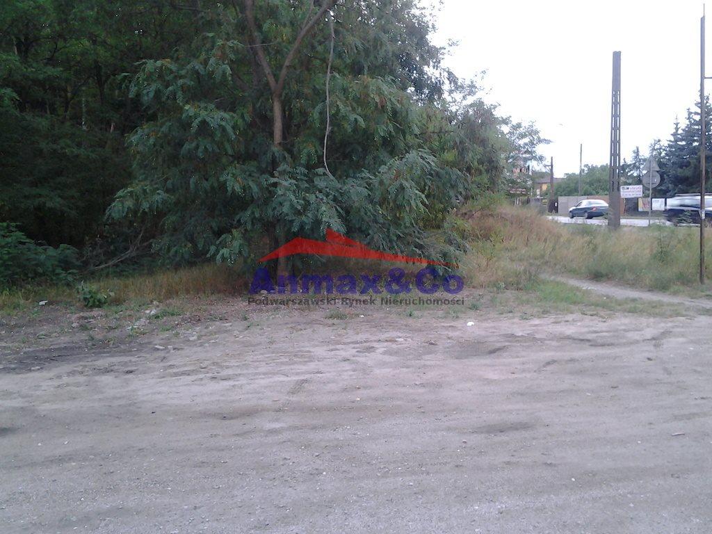 Działka budowlana na sprzedaż Józefów, Nadwiślańska  3077m2 Foto 5