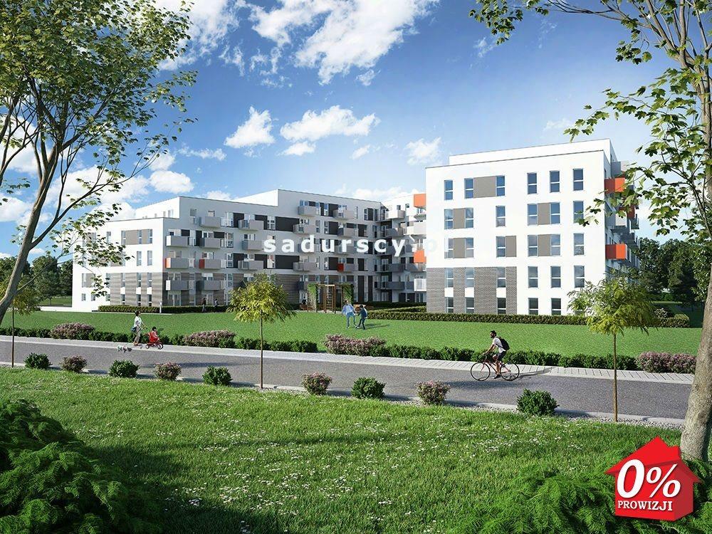 Mieszkanie dwupokojowe na sprzedaż Kraków, Prądnik Biały, Prądnik Biały, Kazimierza Wyki - okolice  42m2 Foto 7