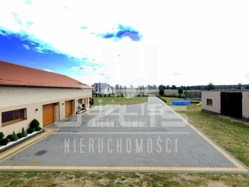 Dom na sprzedaż Lubichowo  481m2 Foto 2