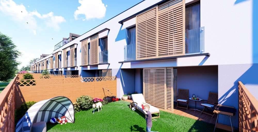 Dom na sprzedaż Tychy, Urbanowice  106m2 Foto 2
