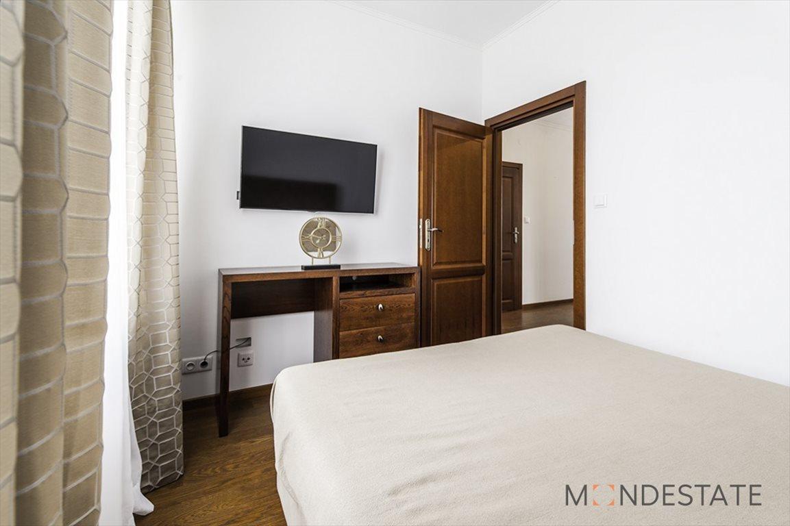 Mieszkanie trzypokojowe na sprzedaż Warszawa, Wilanów, Aleja Rzeczypospolitej  62m2 Foto 3
