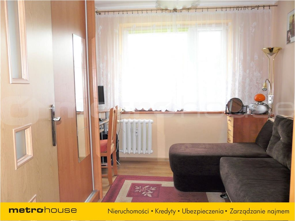 Mieszkanie trzypokojowe na sprzedaż Borne Sulinowo, Borne Sulinowo, Wojska Polskiego  65m2 Foto 2