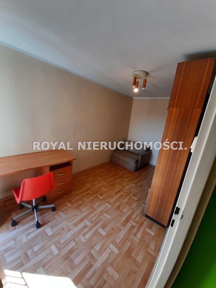 Mieszkanie trzypokojowe na wynajem Zabrze, Centrum, św. Barbary  52m2 Foto 8