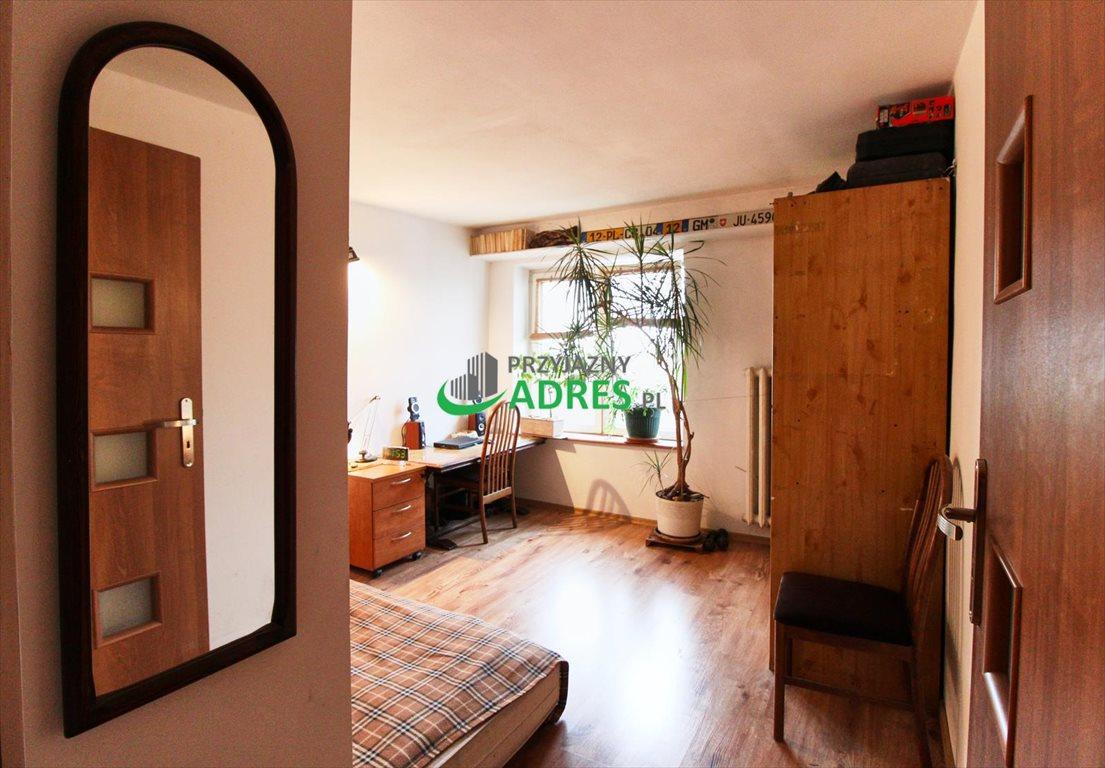Mieszkanie dwupokojowe na sprzedaż Wrocław, Stare Miasto, pl. Legionów  50m2 Foto 6
