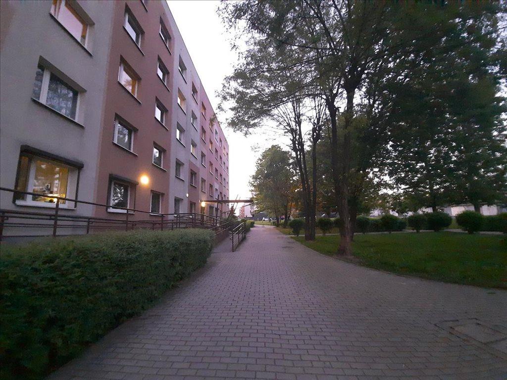 Mieszkanie dwupokojowe na sprzedaż Gliwice, Łabędy, Zygmuntowska  50m2 Foto 10
