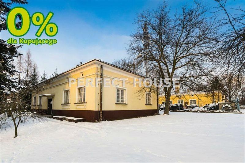 Lokal użytkowy na sprzedaż Łódź  1888m2 Foto 3