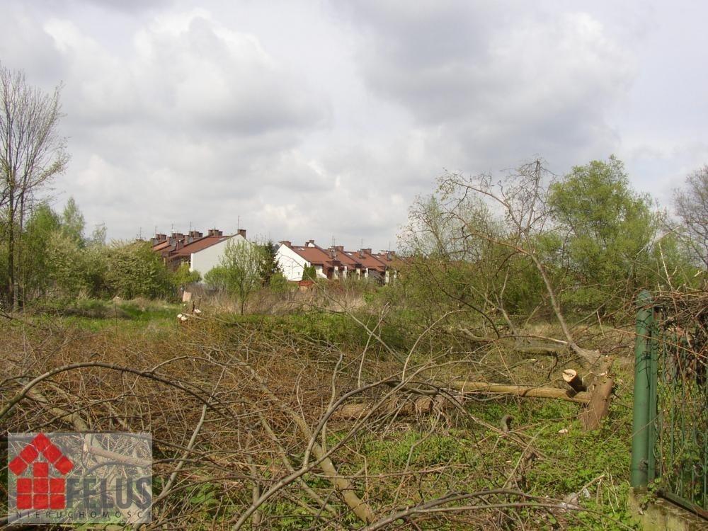 Działka inna na sprzedaż Kraków, Bronowice  1200m2 Foto 5