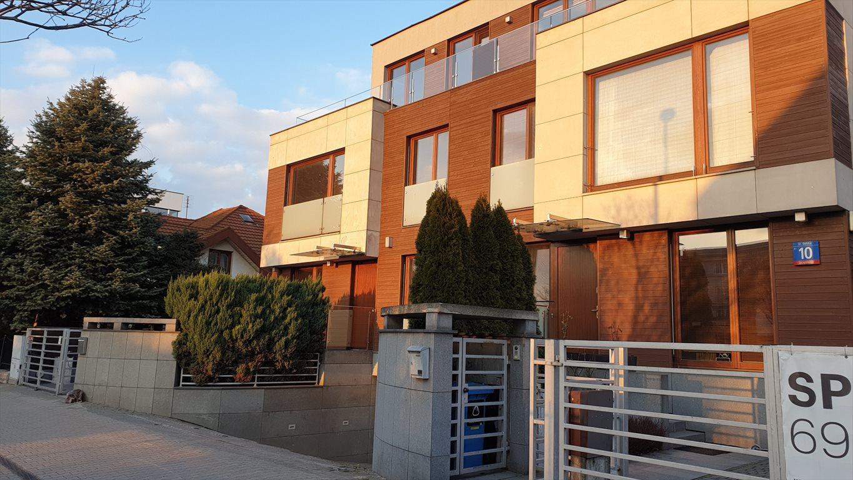 Mieszkanie na sprzedaż Warszawa, Ochota, Bielska  240m2 Foto 9