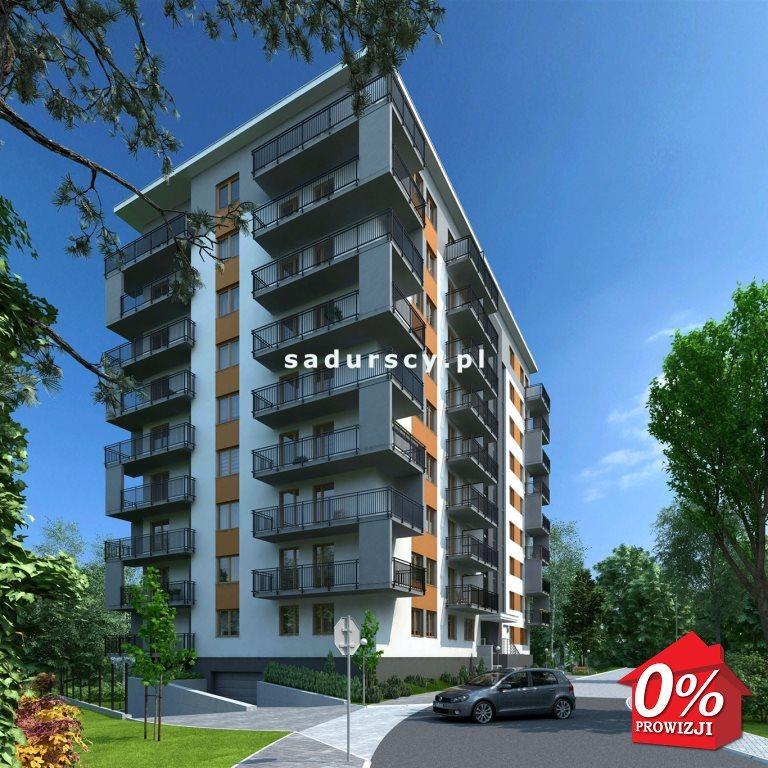 Mieszkanie trzypokojowe na sprzedaż Kraków, Podgórze, Płaszów, Saska - okolice  46m2 Foto 2