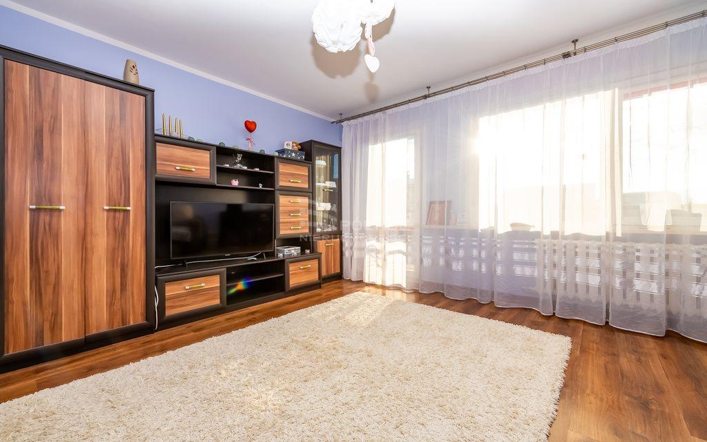 Mieszkanie trzypokojowe na sprzedaż Białystok, Zielone Wzgórza, Rumiankowa  59m2 Foto 6