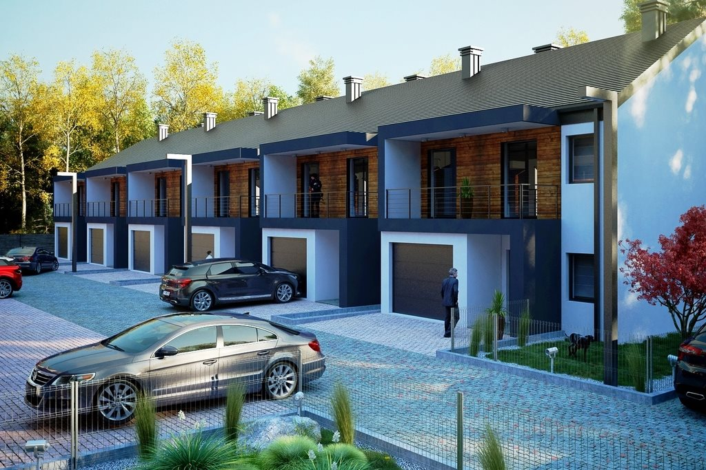 Dom na sprzedaż Krasne  124m2 Foto 1