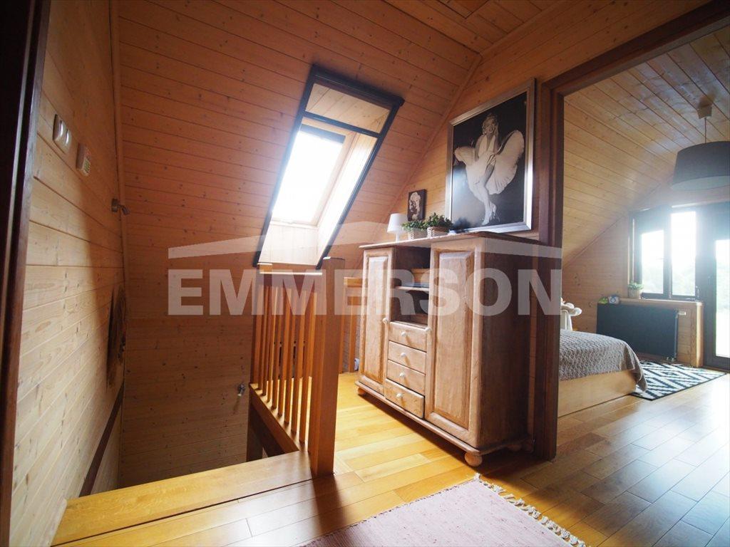 Dom na sprzedaż Janówek Pierwszy  120m2 Foto 9
