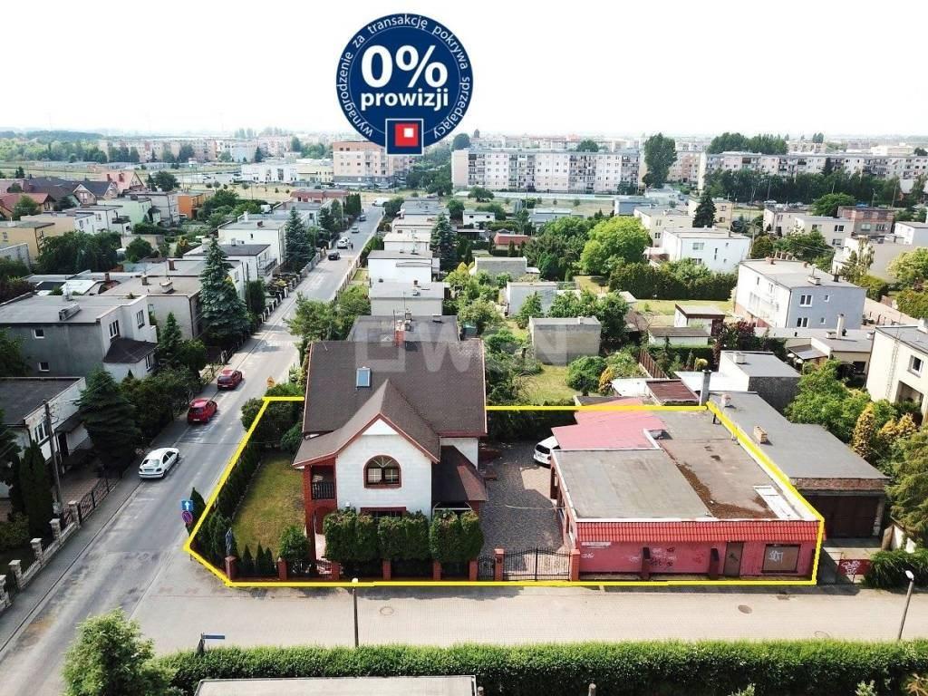 Dom na sprzedaż Inowrocław, Rąbin, Wspólna  300m2 Foto 3