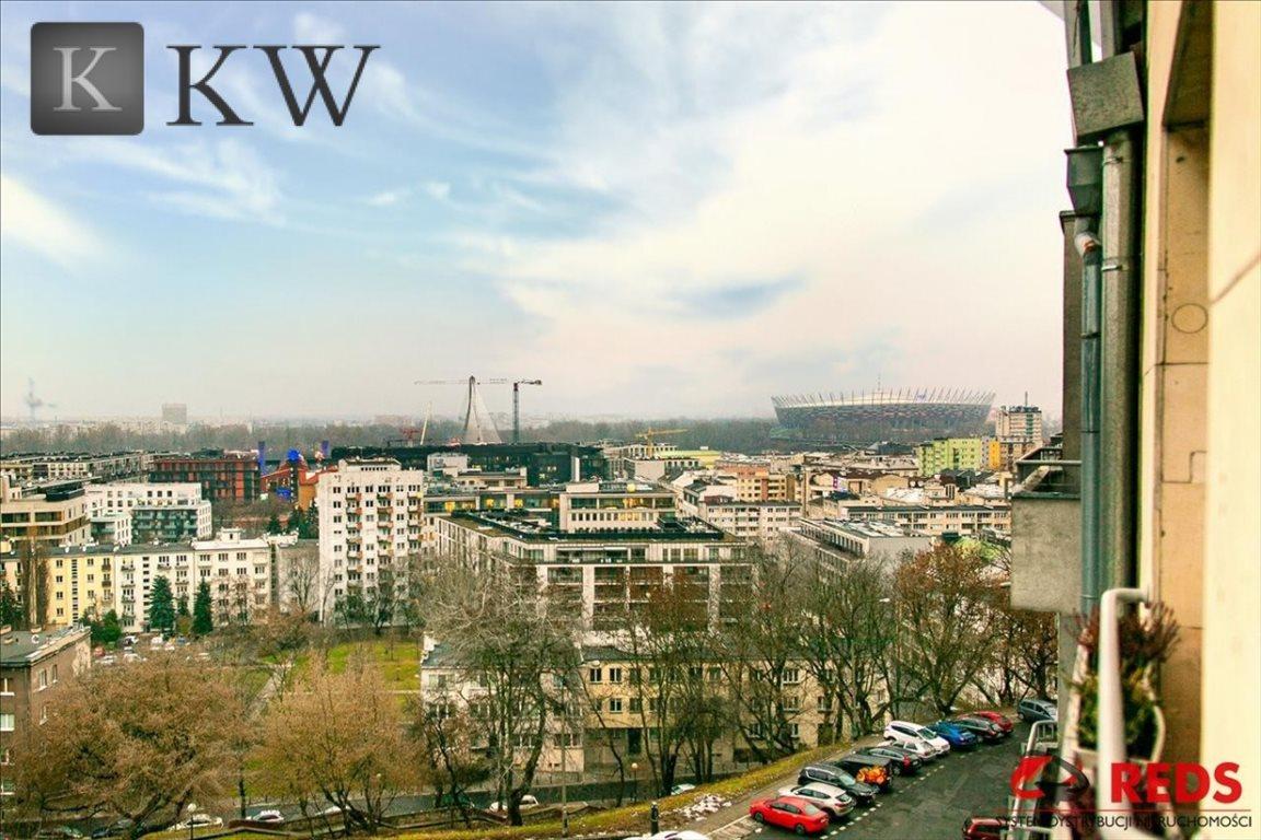 Mieszkanie dwupokojowe na sprzedaż Warszawa, Śródmieście, Juliana Bartoszewicza  62m2 Foto 12
