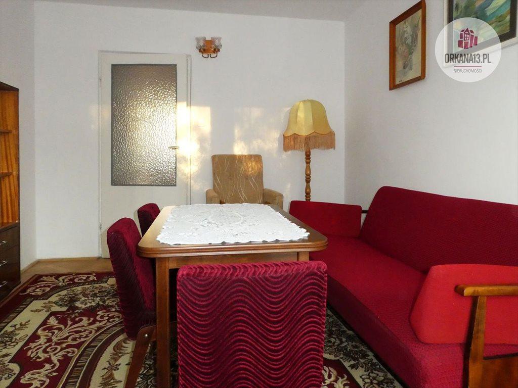 Mieszkanie trzypokojowe na wynajem Olsztyn, Pojezierze, ul. Pana Tadeusza  48m2 Foto 2