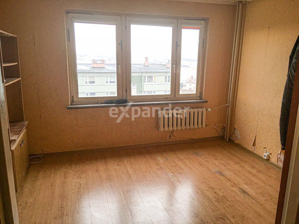 Mieszkanie dwupokojowe na sprzedaż Częstochowa, Błeszno, Adama Bienia  51m2 Foto 4