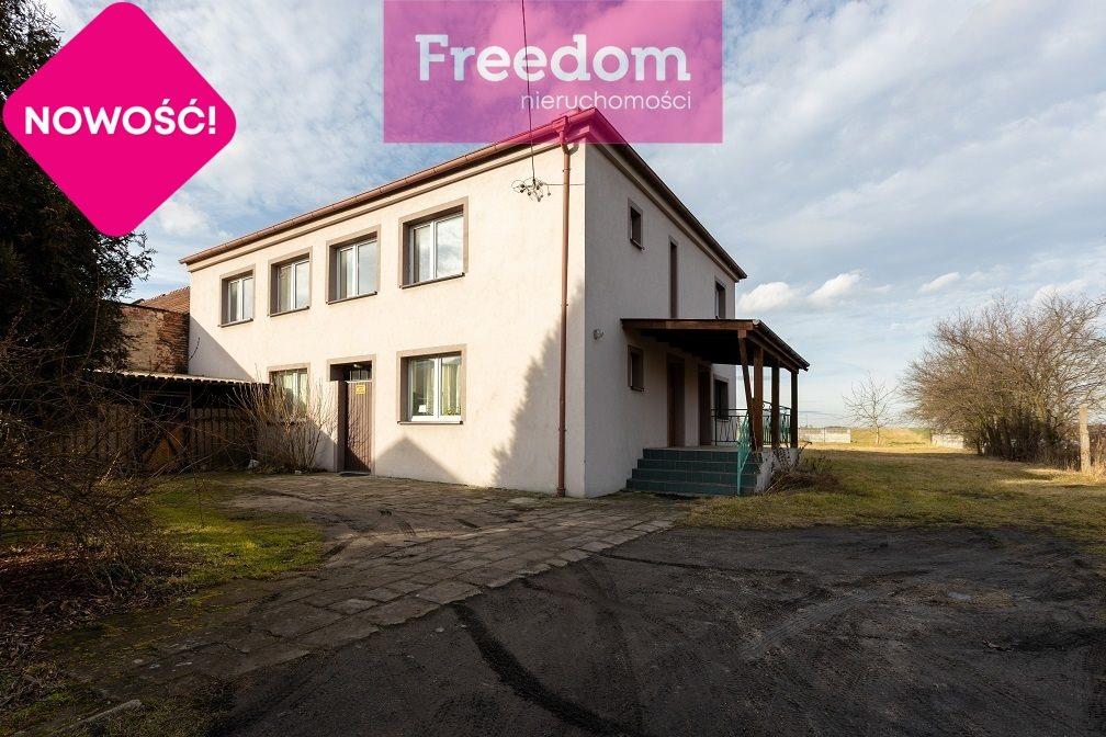 Dom na sprzedaż Dobrodzień, Lubliniecka  219m2 Foto 3