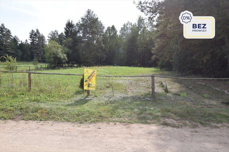 Działka rolna na sprzedaż Cieliczanka  1951m2 Foto 1