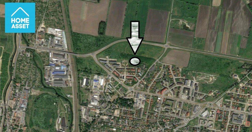 Mieszkanie trzypokojowe na sprzedaż Pruszcz Gdański, Piastowska  56m2 Foto 5