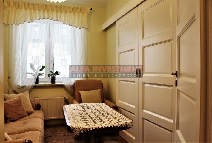 Mieszkanie trzypokojowe na sprzedaż Toruń, Koniuchy, Mohna  64m2 Foto 8