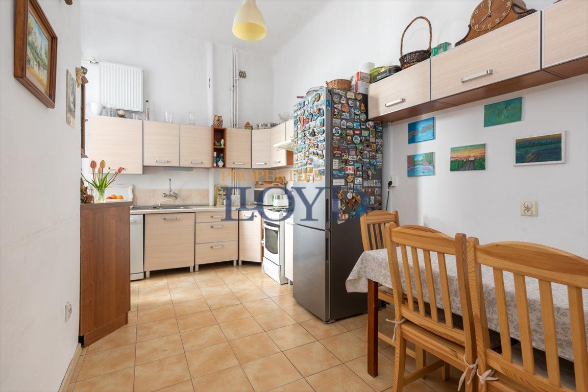 Mieszkanie dwupokojowe na sprzedaż Warszawa, Praga Północ, Targowa  61m2 Foto 5