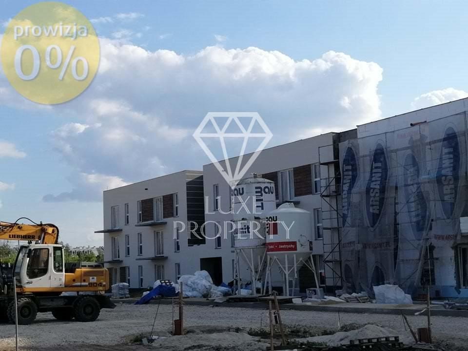Mieszkanie dwupokojowe na sprzedaż Warszawa, Białołęka, Kąty Grodziskie  35m2 Foto 1