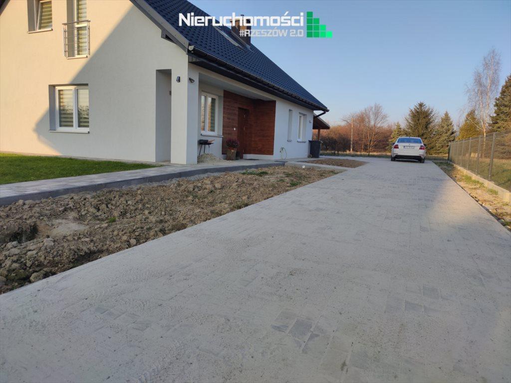 Dom na sprzedaż Łukawiec  126m2 Foto 1