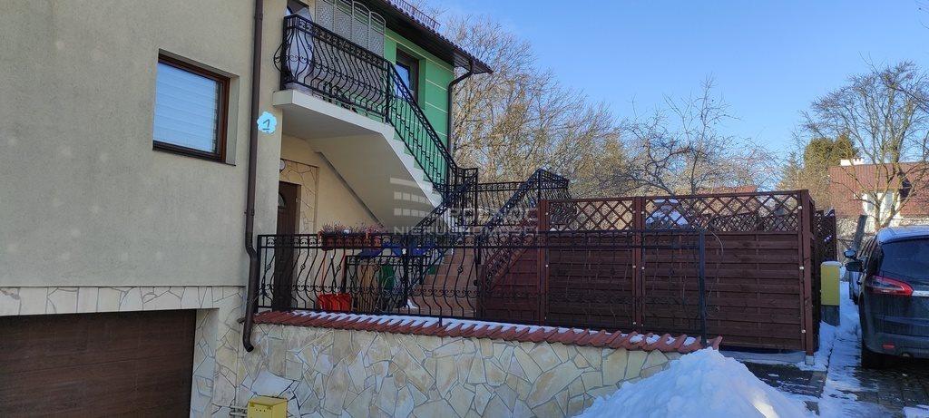 Dom na sprzedaż Gdańsk, Jasień, Piotrkowska  120m2 Foto 13