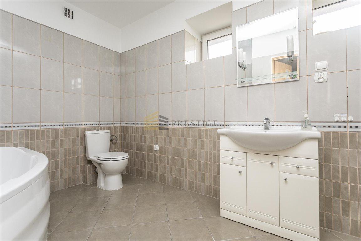 Dom na wynajem Warszawa, Wilanów, Chorągwi Pancernej  380m2 Foto 13