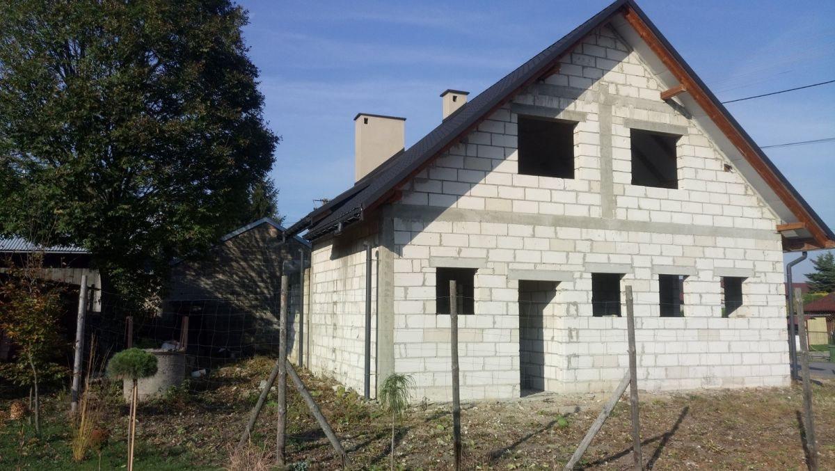 Lokal użytkowy na sprzedaż Łukawiec  134m2 Foto 3