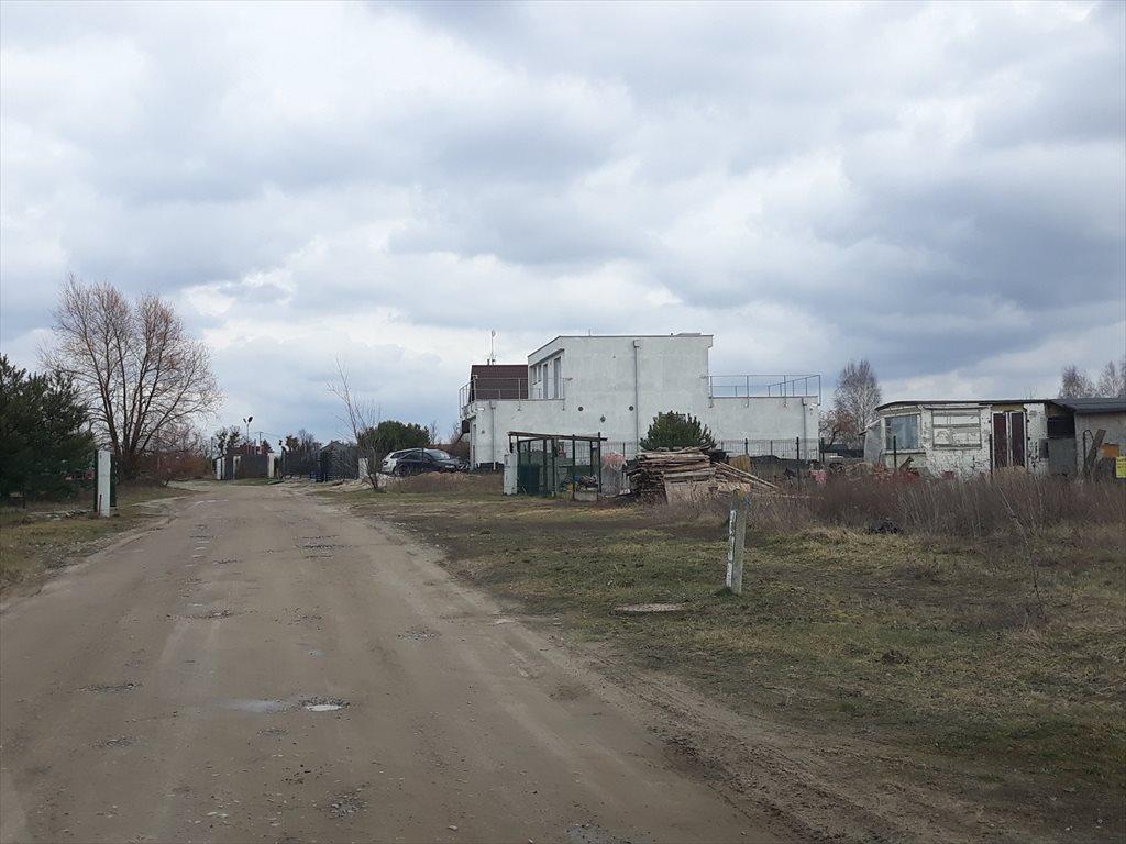 Działka budowlana na sprzedaż Stare Babice, Borzęcin Duży  4500m2 Foto 12