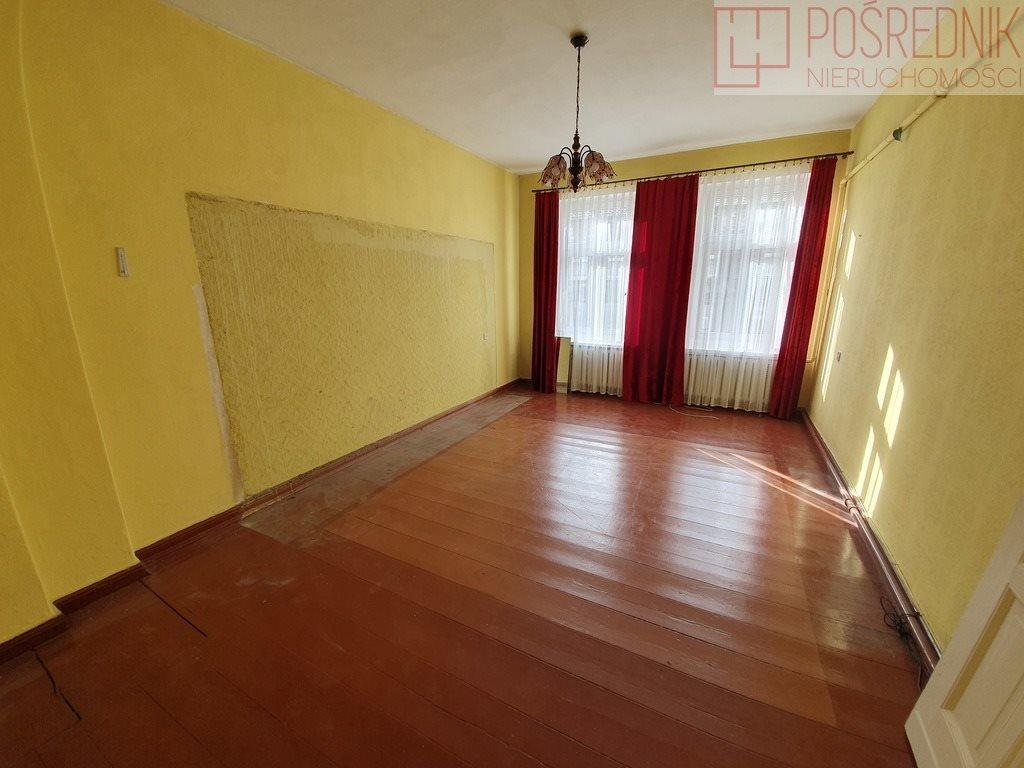 Mieszkanie dwupokojowe na sprzedaż Szczecin, Centrum, Szarotki  68m2 Foto 1