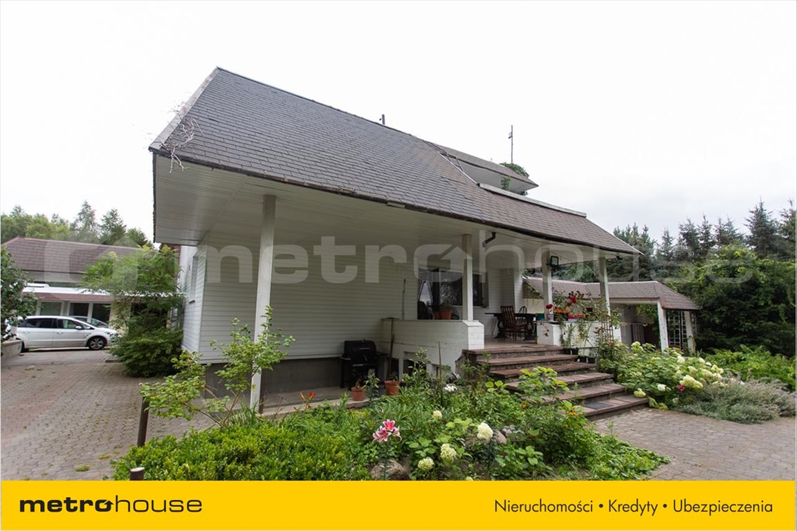 Dom na sprzedaż Karaś, Iława  775m2 Foto 2