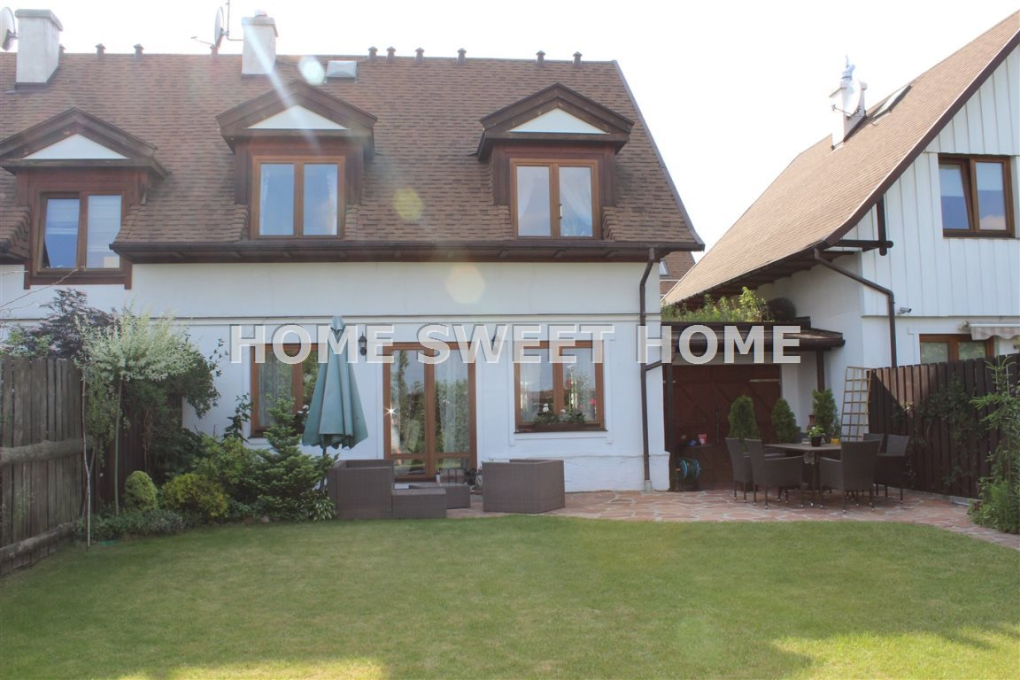 Dom na sprzedaż Nowa Iwiczna, Pokrętna  126m2 Foto 1