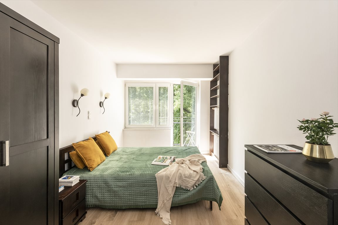 Mieszkanie trzypokojowe na sprzedaż Warszawa, Bielany, Las Bielański, Podleśna 48  52m2 Foto 5