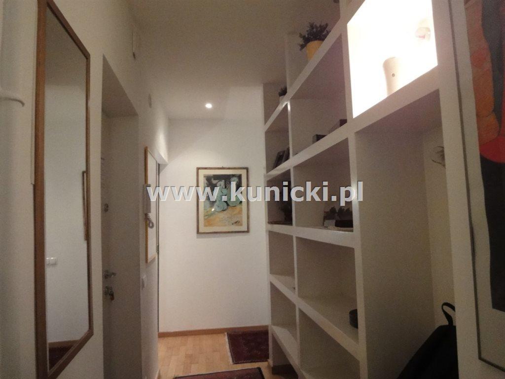 Mieszkanie dwupokojowe na wynajem Warszawa, Śródmieście, Świętojańska  48m2 Foto 5