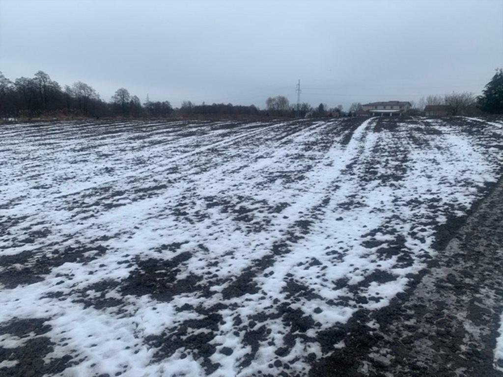 Działka rolna na sprzedaż Lublin, Zemborzyce  2400m2 Foto 1