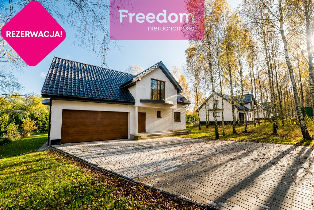 Dom na sprzedaż Łódź, Nad Niemnem  200m2 Foto 1