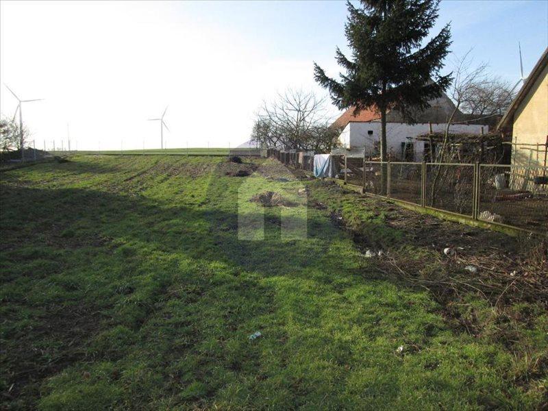 Działka budowlana na sprzedaż Taczalin  1400m2 Foto 4