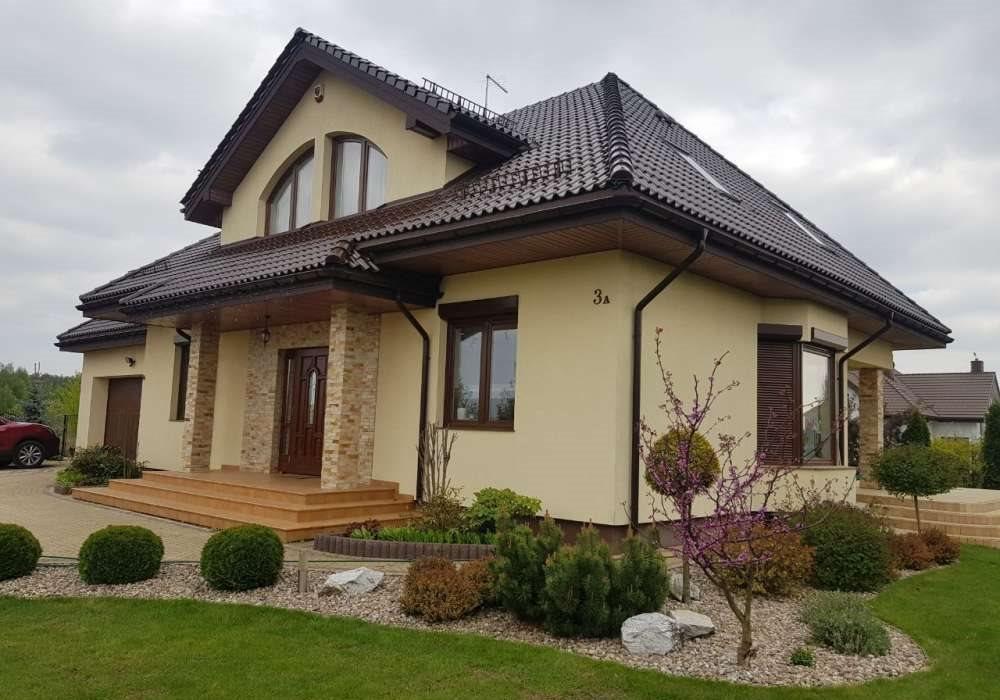 Dom na sprzedaż Krubin  180m2 Foto 1