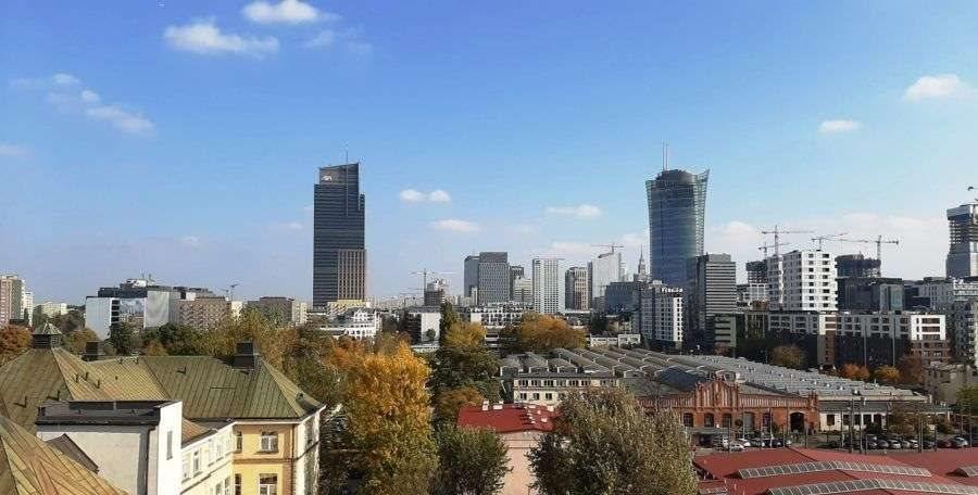 Mieszkanie czteropokojowe  na sprzedaż Warszawa, Śródmieście, Wolska  112m2 Foto 1