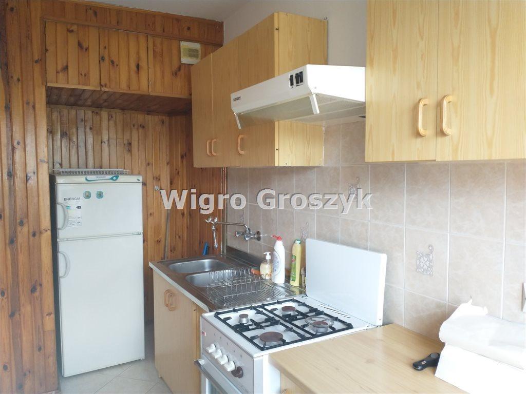 Lokal użytkowy na wynajem Warszawa, Wilanów, Wilanów, Husarii  70m2 Foto 6