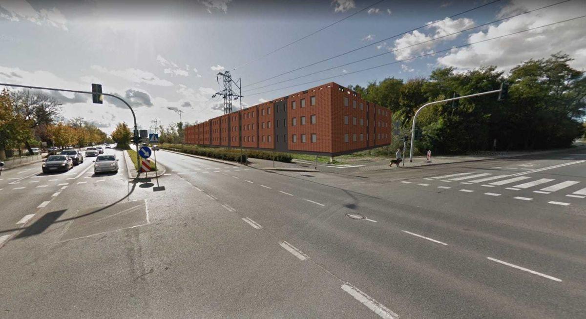 Działka budowlana na sprzedaż Poznań, Jeżyce, Ogrody, korzystan cena, dobra inwestycja  6959m2 Foto 1