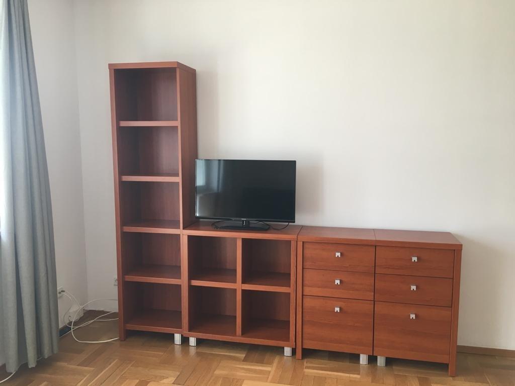 Mieszkanie dwupokojowe na wynajem Warszawa, Ursynów, Stryjeńskich  51m2 Foto 5